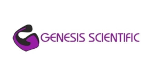 Genesis Scientific Limited coupons