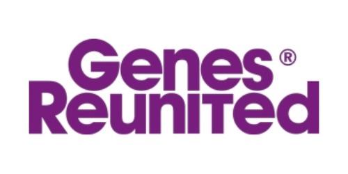 Genes Reunited coupons