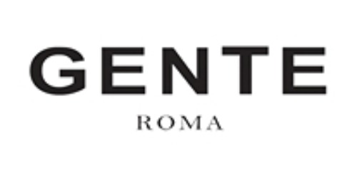 Gente Roma coupons