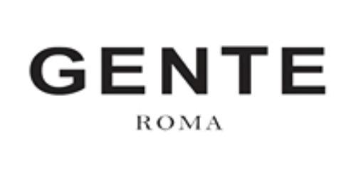 Gente Roma coupon