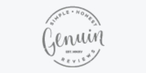 Genuin coupons