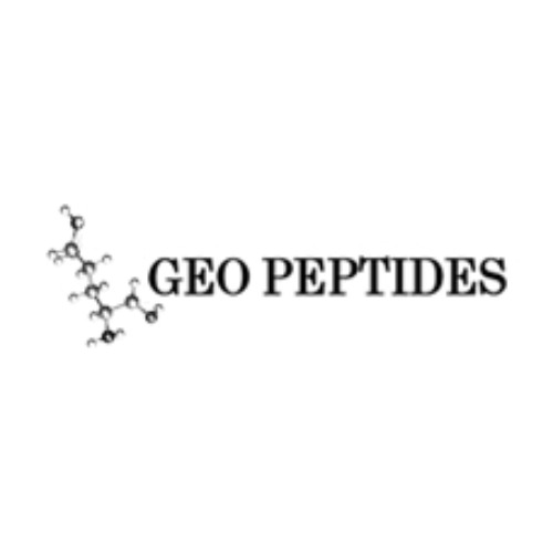 15% Off Geo Peptides Promo Code (+5 Top Offers) Sep 19 — Knoji
