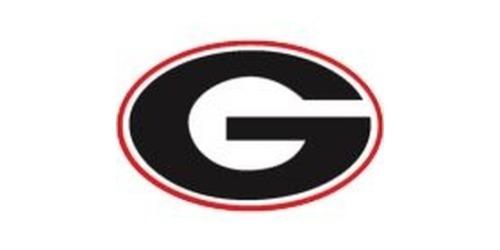 Georgia Bulldogs coupon