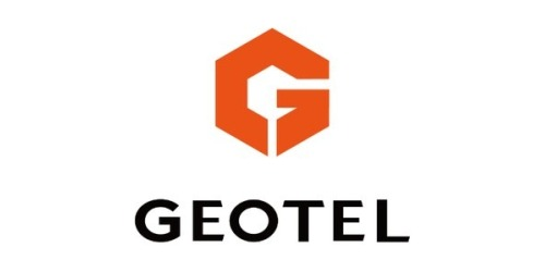 GEOTEL coupons
