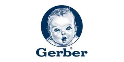 Gerber coupons