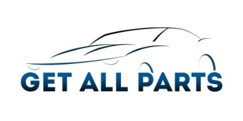 Get All Parts coupons