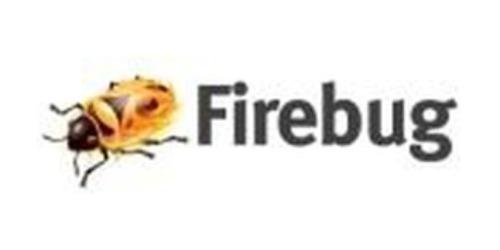 Firebug coupons
