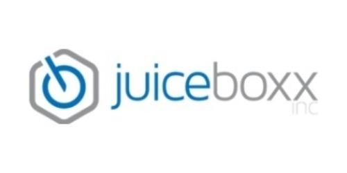 Juiceboxx coupons