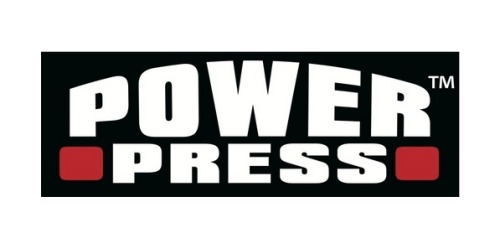 Power Press coupons