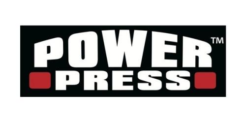 Power Press coupons
