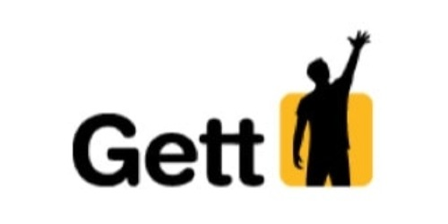 Gett coupon