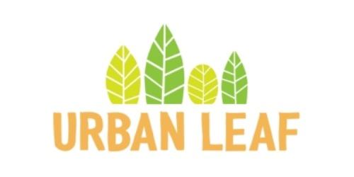 Urban Leaf coupons