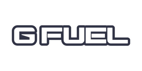 Latest add G Fuel Coupons