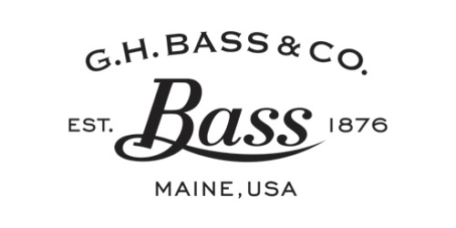 G.H. Bass & Co coupons