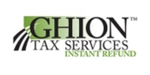 Ghion Tax Services coupons
