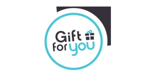 Gift for you coupons
