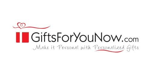 GiftsForYouNow coupons