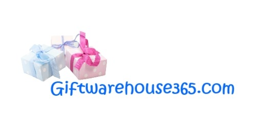 Giftwarehouse365 coupons
