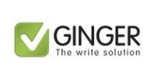 Ginger Grammar Checker coupons