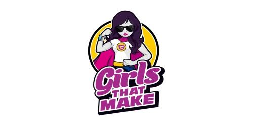 Girls That Make coupons