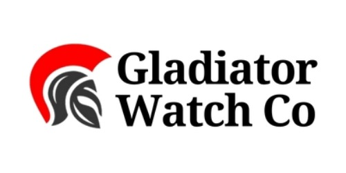 Gladiator Watch Co. coupons