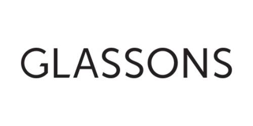 ff8e94c0b4b3 50% Off Glassons Promo Code (+12 Top Offers) Jun 19 — Glassons.com