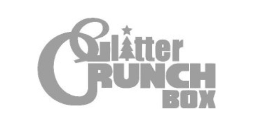 Glitter Crunch Box coupons