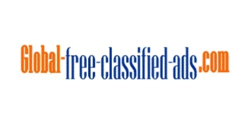Global-Free-Classified-Ads.com coupons