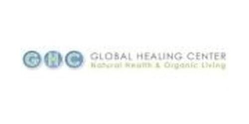Global Healing Center coupons