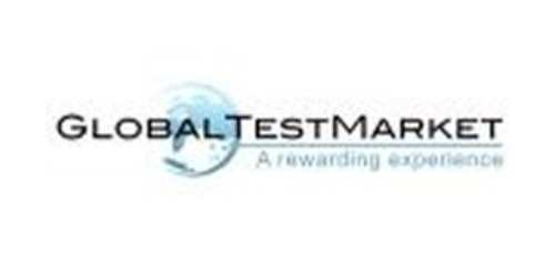 Global Test Market coupons