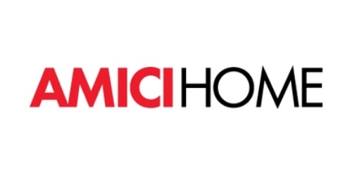 Amici Home coupon
