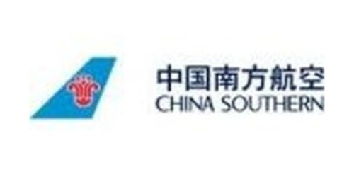 China Southern Airlines coupons