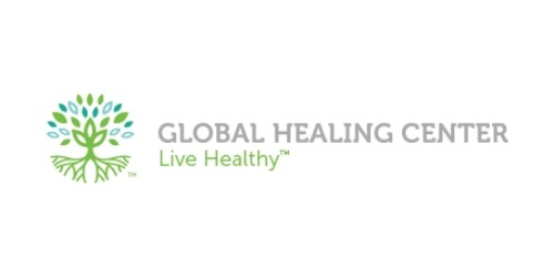 Global Healing Center coupons