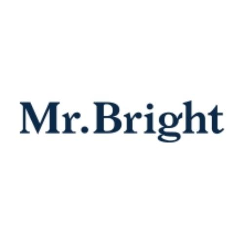 Mr. Bright Smile