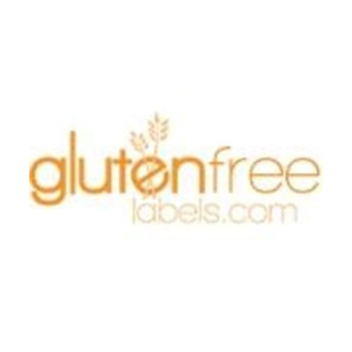 50% Off Gluten Free Labels Promo Code (+2 Top Offers) Sep 19