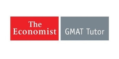 Economist GMAT Tutor coupons