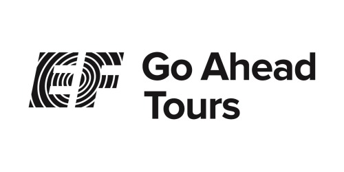 Go Ahead Tours coupons