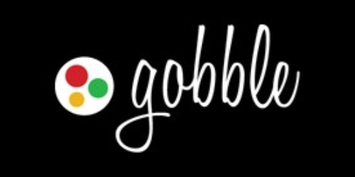 Gobble coupons