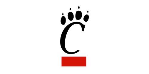 Cincinnati Bearcats coupon