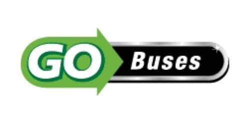 Go Buses coupons