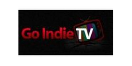 Go indie TV coupons