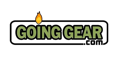 Going Gear coupons