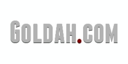 Goldah coupons