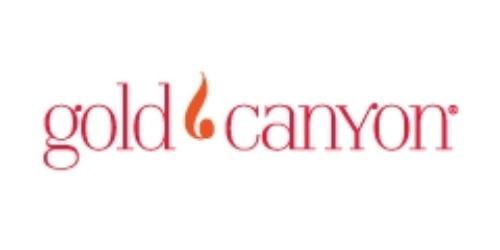 Gold Canyon coupon