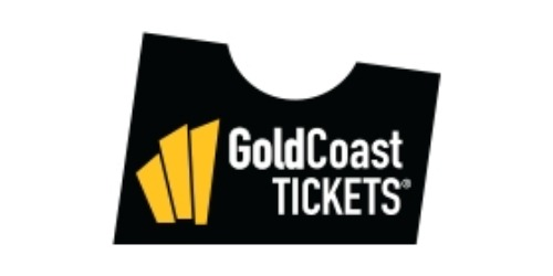 Gold Coast Tickets coupons