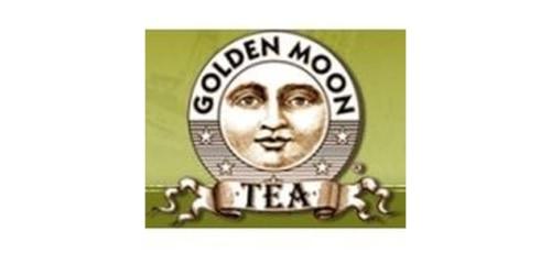 Golden Moon Tea coupons