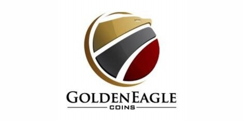 Golden Eagle Coins coupons