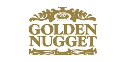 Golden Nugget coupon