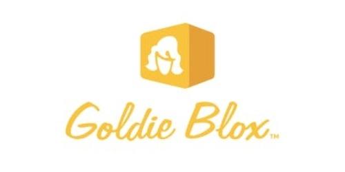 GoldieBlox coupon