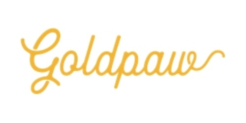 Gold Paw Series coupon